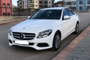 MERCEDES C 180 STYLE (ONLY DIPLOMATIC SALE)