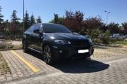 BMW X6 XDrive 4.0D M Paket