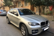 BMW X6 X30DRIVE