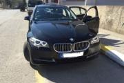 BMW 525 D X DRIVE