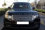 SUPERCHARGER RANGE ROVER 5.0 V8S/C AUTOBIOGRAPHY