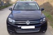VW TOUAREG V6 TDI BMT