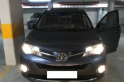 TOYOTA RAV4 ONLY DIPLOMATIC SALE