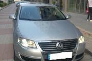 VW PASSAT 2.0 TDI AUTOMATIC