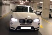 BMW X3 X DRIVE 28İ