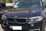 BMW X5 3.0 D X DRIVE
