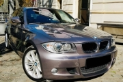 BMW 118 i M-LINE