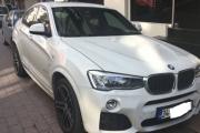BMW X4 X DRIVE 20D