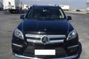 MERCEDES GL 350 CDI 4 MATIC
