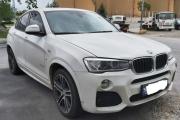 BMW X4 XDRIVE 20 D M