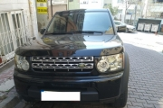 LAND ROVER DISCOVERY 4 2.7 DIESEL