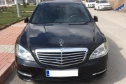 MERCEDES S 350 CDI BLUETEC 4 MATIC