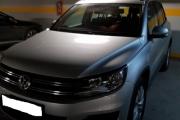 VW TIGUAN 2.0 AUTOMATIC