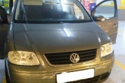 VW TOURAN 1.9 TDI 7 SEATS