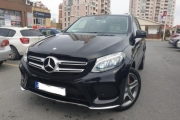 MERCEDES GLE 250 D 4 MATIC