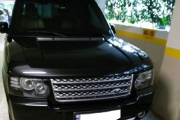 RANGE ROVER V8 SUPERCHARED