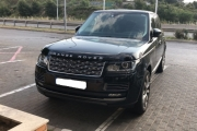 RANGE ROVER VOGUE AUTOBIOGRAPHY BUSINESS