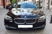 2012 BMW 520 D
