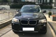 BMW X3 20d X DRIVE