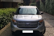 FORD EXPLORER 3.5 L 4 WD 7 SEATS