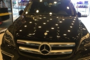 MERCEDES GL 350 BLUETEC 4MATIC