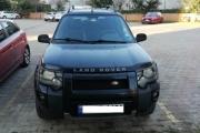 2006 Land Rover Freelander TD4 2.0