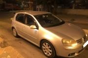 VW GOLF 2.0 GTI