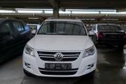 VW TIGUAN 1.4 TSI 4 MOTION