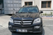 MERCEDES GL 320 CDI 4 MATIC 7 SEATS