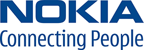 blueplatecar-nokia-logo