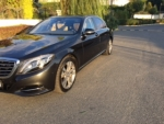 Mercedes S 350 d long 9 G-tronic 4 x4